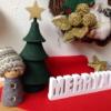 2016年クリスマスディスプレイ
